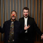 Comic Relief: Sam Smith & John Legend Live