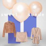 TREND ALERT: Sweet Suede Returns For SS15