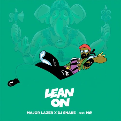 NEW MUSIC: Major Lazer, DJ Snake & M0 In 'Lean On'