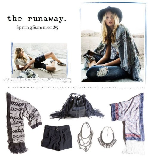#therunaway: Shop The Festival Trend This Spring