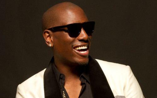 NEW MUSIC: Tyrese Reveals A New Black Rose Feature