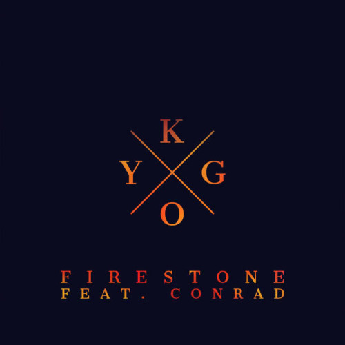 L'ART's Weekend Anthem With Kygo & Conrad Sewell