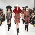 London Fashion Week Is Moving To Soho!