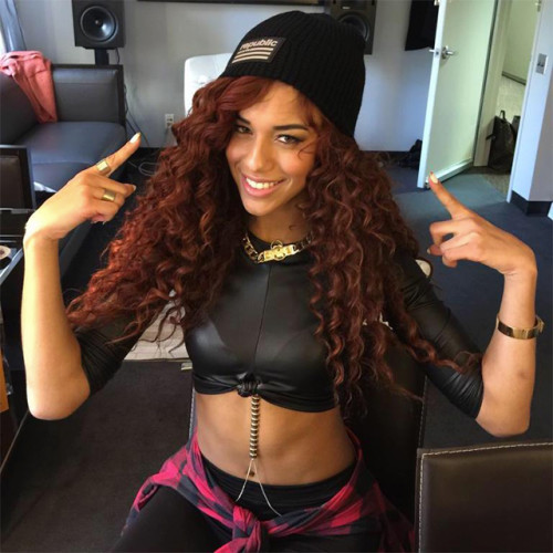 From Holland To L.A.: Natalie La Rose