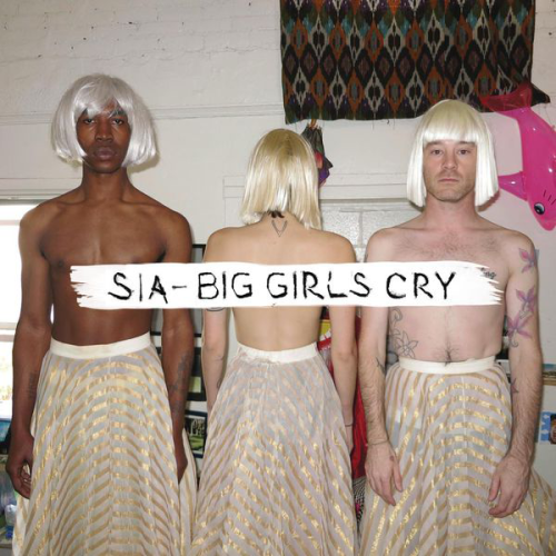 Sia & Maddie Ziegler Complete Their Musical Trilogy