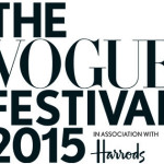 Vogue Festival Brings Balmain's Rousteing To Town