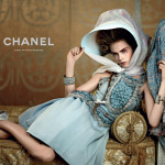 Chanel's Couture Show Debuts Cara's Music Career?