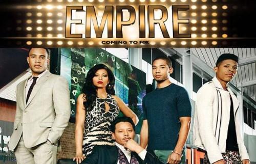 Hit US Show Empire Is Set For A UK Launch