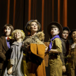 Hit Musical Gypsy Stays On At Savoy's West End!
