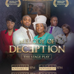 INSPIRED: Dr Elaine Spencer's Melody Of Deception