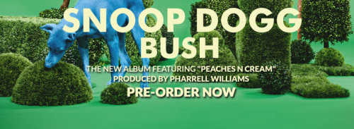 Back To Business: Snoop Dogg Presents Bush