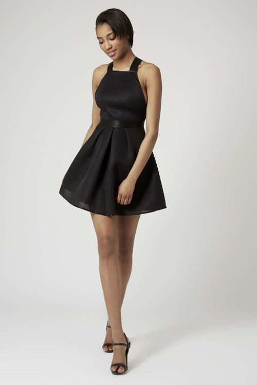 How Will You Wear Your LBD This Season?