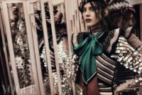 Alexa Chung: There's A New Collection In Town