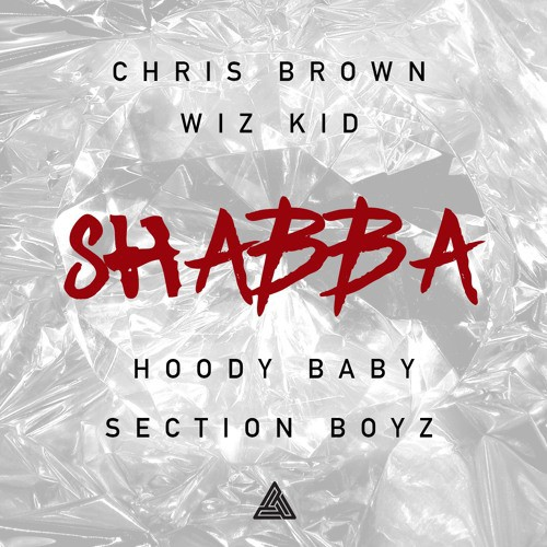 L'ART's Weekend Anthem With Chris Brown, Section Boyz, Wizkid & Hoody Baby