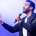 L'ART's Weekend Anthem With Craig David
