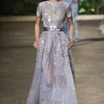 Elie Saab Wows With Haute Couture Designs