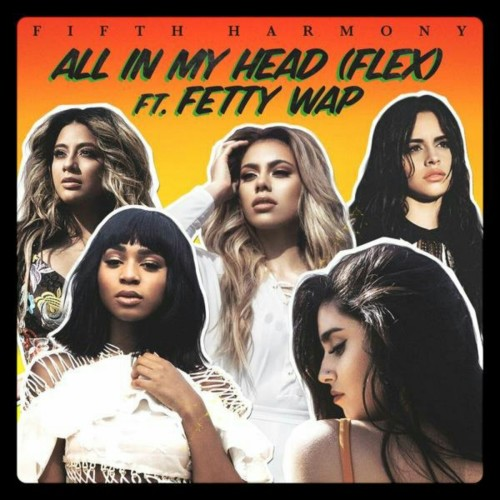 L'ART's Weekend Anthem With Fifth Harmony