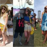Feature Article: Celebrity Inspired Festival Fashion