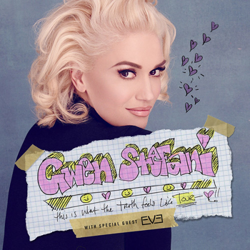 Gwen Stefani & Eve Are Going On Tour