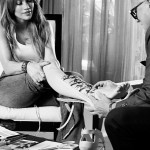 New Collection: Jennifer Lopez For Giuseppe Zanotti