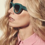 Laura Bailey The Director: ZanZan Eyewear