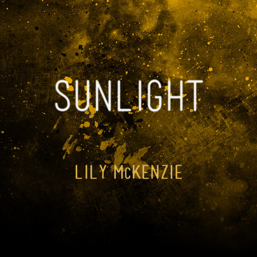 Lily McKenzie To Release A New EP!