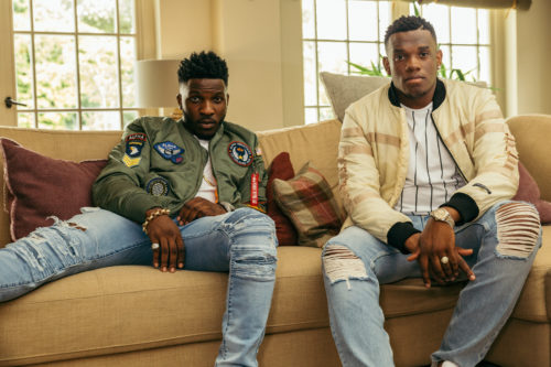 INTERVIEW: We catch up with 'No Don' duo, Lotto Boyzz