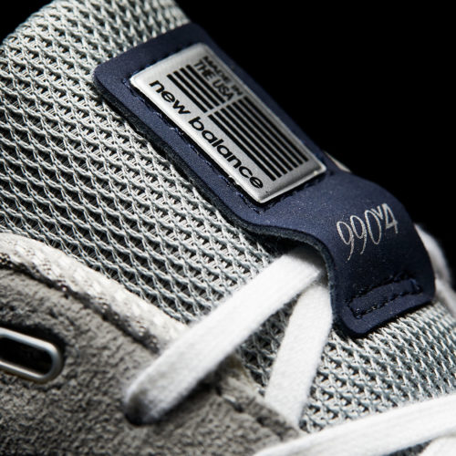 separation shoes d2349 cafd2 New Balance Celebrates the Legendary MADE 990 - L'ART ...