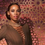 Rochelle Humes: The New Face of Max Factor