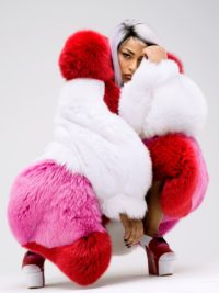 Stefflon Don celebrates label signing ahead of supporting Ludacris this weekend