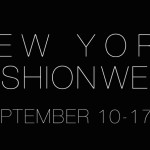 New York Fashion Week SS16 LIVE!