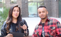 INTERVIEW: Pure Ent Media w/ Aston Merrygold