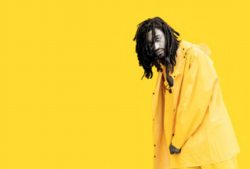 NEW VIDEO: Chase N. Cashe shares the visual to EP title track, 'The Black Jesus'