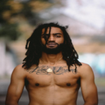 INTERVIEW: The Black Jesus EP, artist Chase N. Cashe, talks music, inspiration and creativity