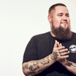 Rag'n'Bone Man takes his number 1 debut album on the road with a UK tour