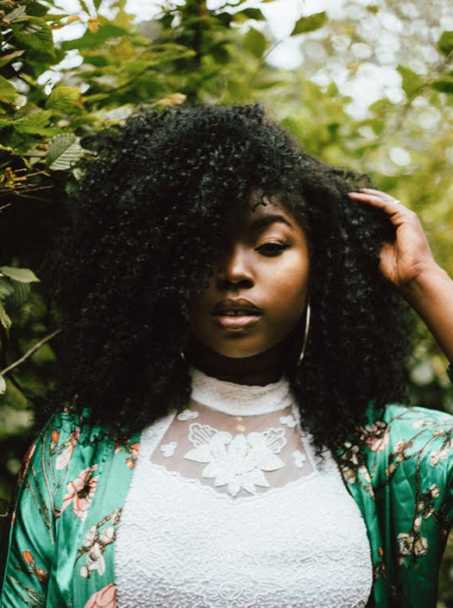 Kemi Ade displays great Neo-Soul vibes on new single, 'Third'