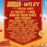 Shaggy & Wiley have been confirmed as headliners for, Strawberries & Creem Festival