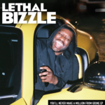 Lethal Bizzle teams up with Skepta on EP featured track, 'I Win'