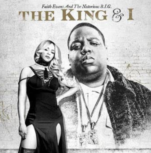 Faith Evans talks on new video release, and the track's status on, The King & I