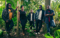 Morgan Heritage bring world tour to the UK ahead of new album release