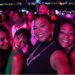 It's Time For Another Trailer: Jada Pinkett Smith & Queen Latifah's Girls Trip