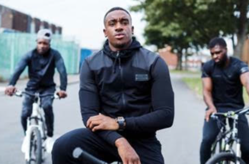 Bugzy Malone revives a Garage classic with new single 'Through the Night'