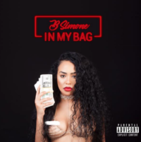 B Simone talks money in new fire track, 'In My Bag'