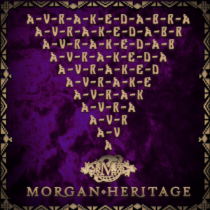 NEW MUSIC MONDAY: Morgan Heritage with Avrakedabra