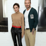 The Beckham's Make Fashion Headlines