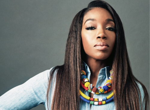 L'ART's Weekend Anthem With Estelle & Tarrus Riley