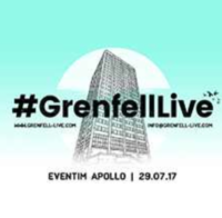 Performers for Grenfell Live are announced for upcoming fundraiser
