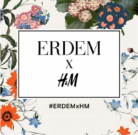 Fashion Favourite: The Erdem x H&M Collaboration
