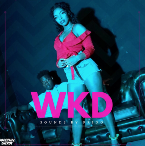 NEW VIDEO: Prido shares the new visual for 'WKD'