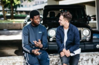 NEW VIDEO: Joel Baker's 'Story' with Abra Cadabra & Kojo Funds